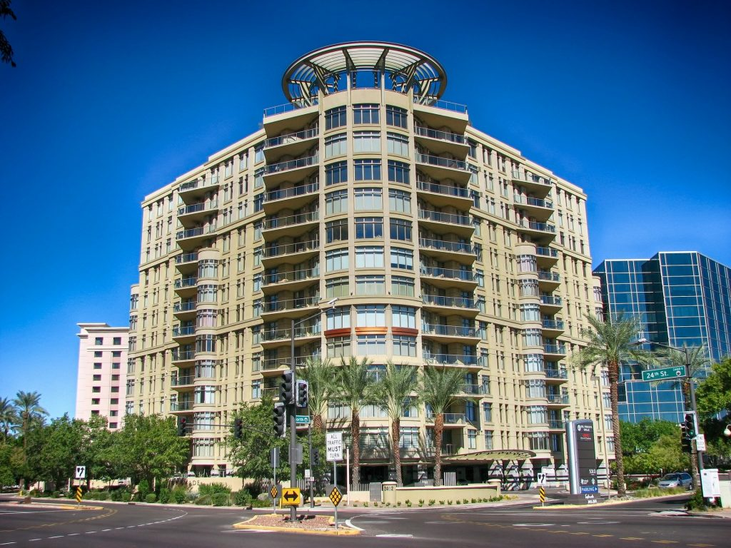 Living in Phoenix is affordable for both apartment dwellers and home buyers.