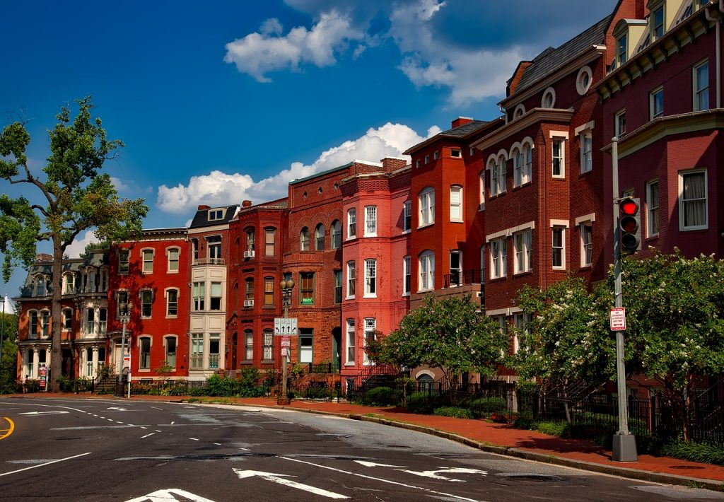 Whether you're considering a home purchase or renting an apartment, brace yourself because real estate in the Nation's Capital is sky-high.