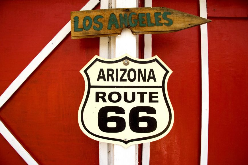 Moving guide from interstate movers affordable insurance for Moving to los angeles guide